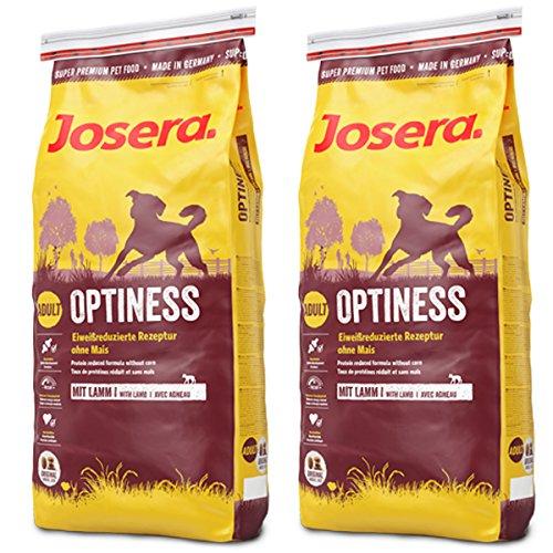 Josera Adult Optiness 2 x 15 kg – Sparpaket –