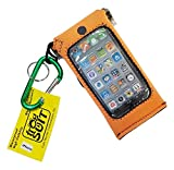 Frogsuit Wetsuit for Samsung Galaxy 1-6, Orange
