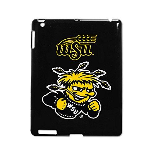 Wichita State Shockers - Case for iPad 2 / 3 - Black