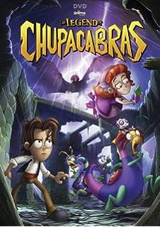 Amazon.com: La Leyenda De La Nahuala [NTSC/REGION 1 & 4 DVD ...