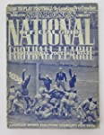 1939 Spalding NFL Official Guide Original 128179