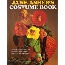 Jane Asher's Costume Book