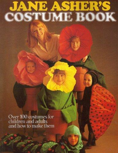 Jane Asher's Costume Book ()