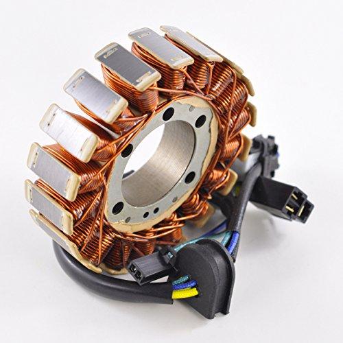 Stator 500W For Suzuki GSX 1300 GSX1300 B-King Hayabusa 2008 2009 2010 2011 2012 2013 2014 2015 2016 2017 OEM Repl.# 32101-24F20 32101-24F30