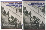 The United States Holocaust Memorial Museum Encyclopedia of Camps and Ghettos, 1933-1945: Ghettos in German-Occupied Eastern Europe (Volume II)
