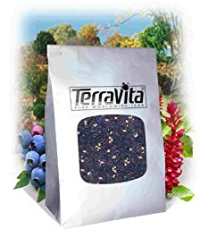 Papaya Flavoured Black Tea (Loose) (4 oz, ZIN: 427261)