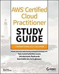 Set yourself apart by becoming an AWS Certified Cloud Practitioner Take the next step in your career by expanding and validating your skills on the Amazon Web Services (AWS) Cloud. The AWS Certified Cloud Practitioner Study Guide: Exam CLF-C0...