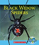 img - for Black Widow Spiders (Nature's Children) book / textbook / text book