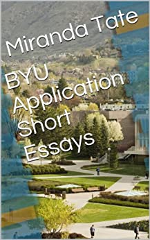 amazon essays that will get you into college