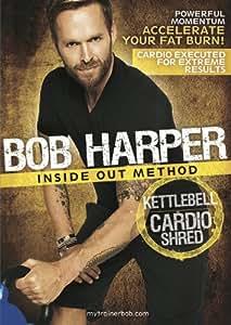 Bob Harper: Kettlebell Cardio Shred