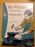 Eli Whitney, Jean Lee Latham, 0791014533