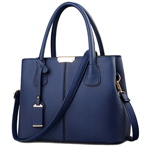 HB990216C7 Anti-Wear Scratch-Resistant Women's Shoulder Messenger Bag