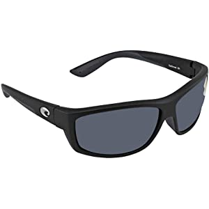 a175beb20a4a6 Amazon.com  Costa Del Mar Saltbreak 580G Polarized Sunglasses in ...