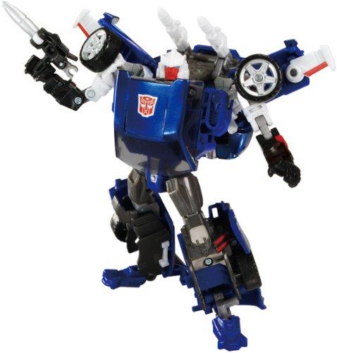 Transformers UN13 TF United Autobot Tracks
