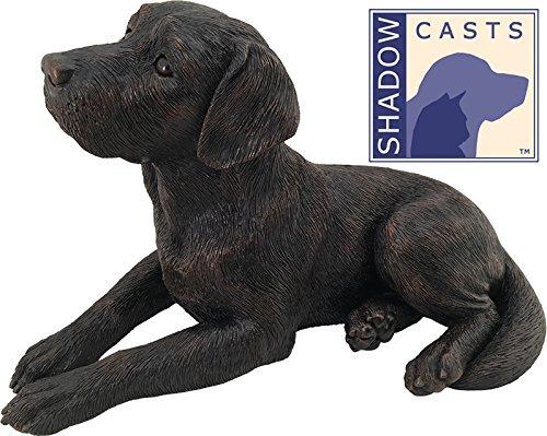 Ever My ShadowCast Bronze Labrador Retriever Dog Pet Urn by Ever My Pet