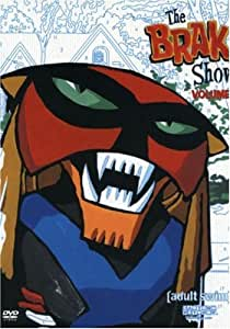 The Brak Show, Vol. 1