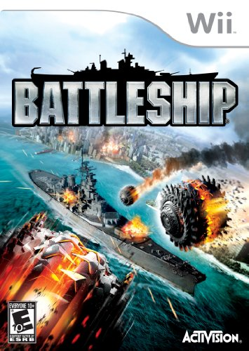 Top 8 best battleship wii for 2019