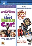 That Darn Cat 2-Movie Collection (That Darn Cat! (1965) / That Darn Cat (1997))