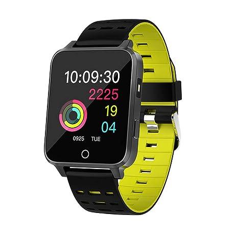 Amazon.com: Smart Watch Waterproof Ip68 Smart Watch ...