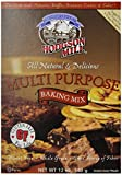 Hodgson Mill Gluten Free Multi Purpose Baking Mix, 12-Ounce Units (Pack of 6)