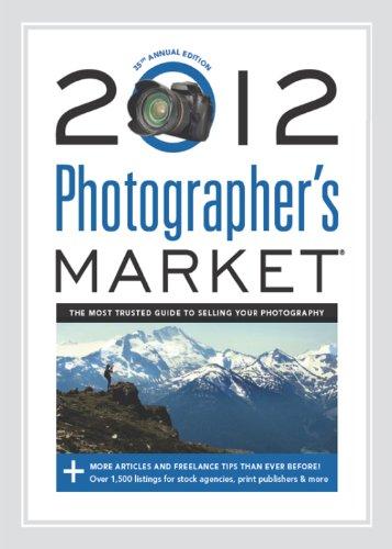 Photographers Market Guide - 6