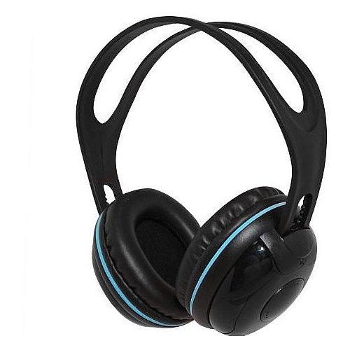 YBS Andrea (EDU-375) Over-Ear (Circumaural) Stereo Headphones ()