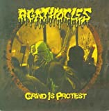 Grind Is Protest by Agathocles (2008-12-22)