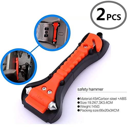 2 abs cutters - 4
