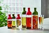 HARIO (Hario) filter in the bottle mini 300ml olive green FIB-30-OG