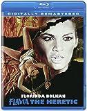Flavia the Heretic [Blu-ray]