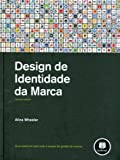 capa de Design de Identidade da Marca