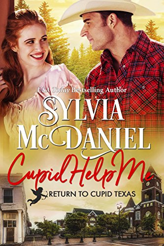 - Cupid Help Me! (Return to Cupid, Texas Book 4)