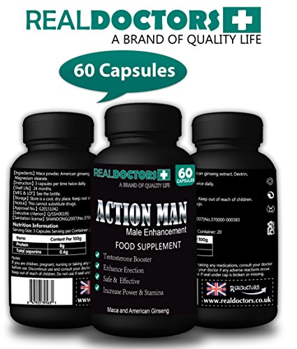 Enhancement Testosterone Increase Performance Maintain