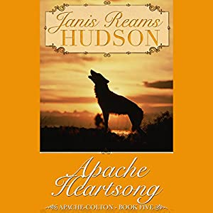 Apache Heartsong Audiobook