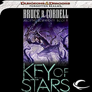 Key of Stars Audiobook
