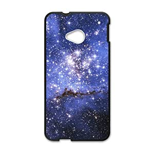 Cosmic starry sky Phone Case for HTC One M7