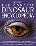 Concise Dinosaur Encyclopedia (The Concise)