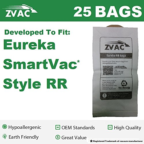 vacuum bags for eureka - 9