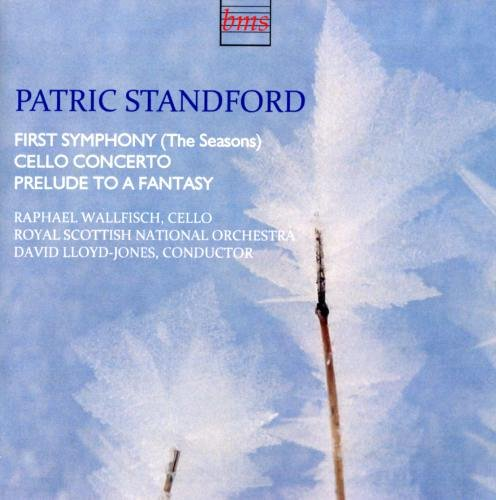 Price comparison product image Standford: Orchestral Works
