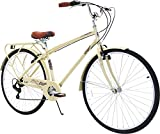 Columbia Bicycles Streamliner 700c Men's 7-Speed City Cruiser Bike For Sale