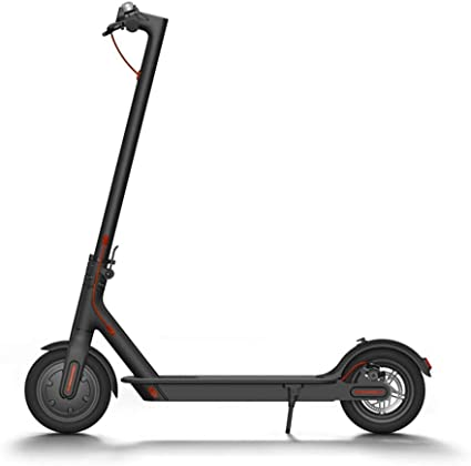 Amazon.com: Xiaomi Mi Scooter Eléctrico, 18,6 millas de ...