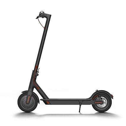 Amazon.com: Xiaomi Mi Patinete eléctrico, 18,6 Millas de ...