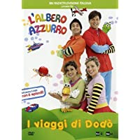 L'Albero Azzurro - I Viaggi Di Dodo'