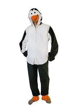 Tamaño J35 ML trajes pingüino pingüino de disfraces de ...