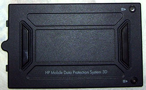 New HDD Hard Drive Disk Caddy Bay Cover Door for HP Compaq NC6400 6910P Series