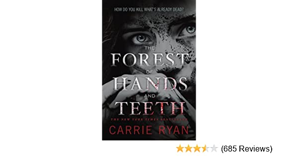 Amazon the forest of hands and teeth ebook carrie ryan kindle amazon the forest of hands and teeth ebook carrie ryan kindle store fandeluxe Gallery