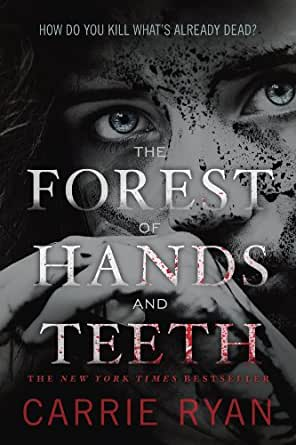 Amazon the forest of hands and teeth ebook carrie ryan kindle kindle price 999 fandeluxe Images