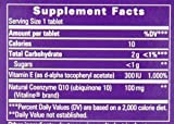 Enzymatic Therapy Chewable Coq10 100mg Orange Cream 30 Tablets Discount