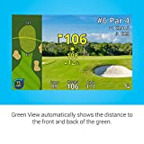 Garmin Approach Z82, Golf GPS Laser Range