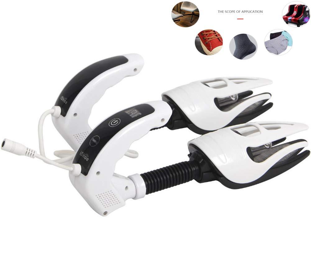 MEYLEE Ultralilate Strahlen Schuhtrockner Fußschutz Geruch Deodorant Gerät Schuhe Trockner Heizung 220 V   110 V
